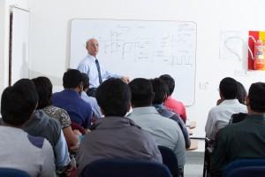 Aerospace skilling in India